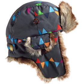 Isbjörn Squirrel Winter Cap PeaksGrey